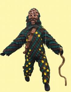 topiknollen marionette